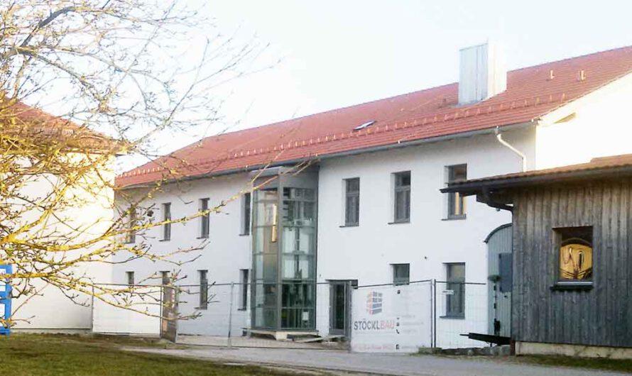 Vereinsheim Törring
