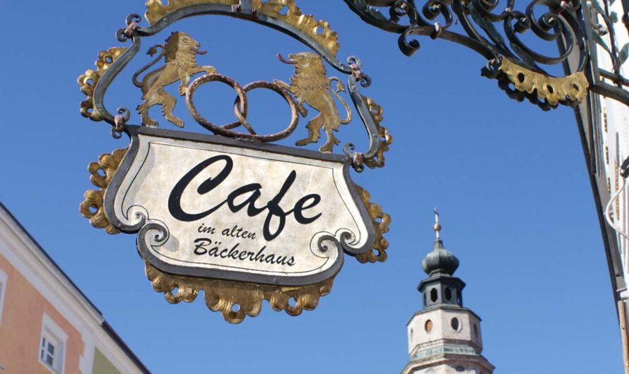 Café im Alten Bäckerhaus wird neu eröffnet