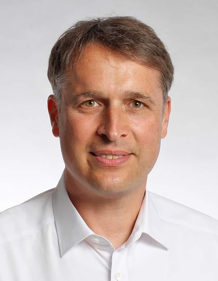 Kristijan Bauer,  Geschäftsführung, Rosenberger