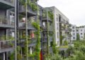 zukunftsweisende Wohnbauprojekte