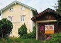 Jugendzentrum, Breitenbacherhaus, JUZ,